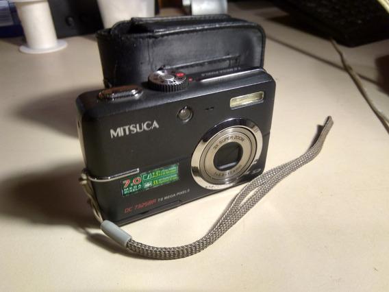 Camera Fotografica Mitsuca Dc7325br 7mpix
