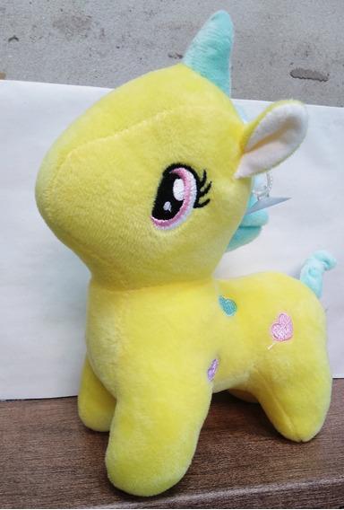 Pelucia Unicornio Barato Promoção Anti Alergico Naninha