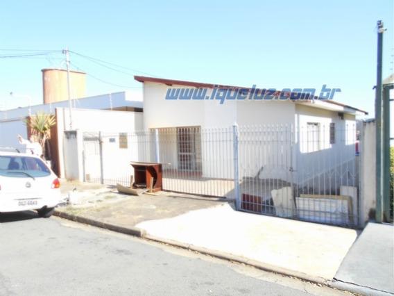 Casa Residêncial Para Alugar - 00367.011