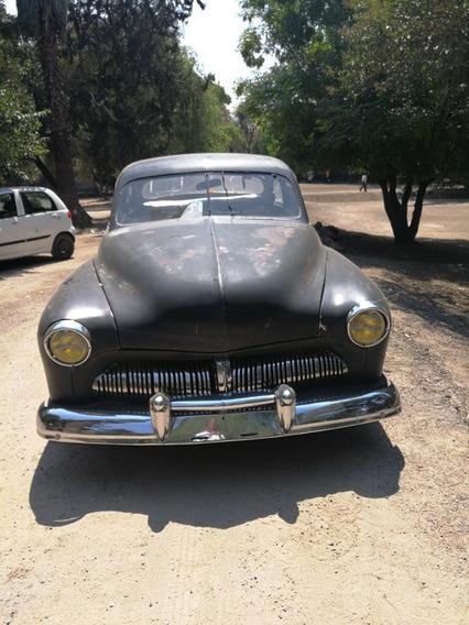 Ford Mercury 1949