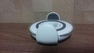 Carregador Sem Fio Veicular S6 S7 S8 S8+ Note 8 S9 S9+