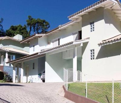 Casa Residencial À Venda, Vila Nova, Blumenau. - Ca0748