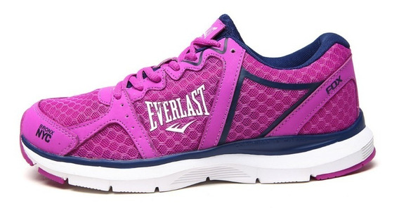 Everlast Fox W