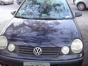 Volkswagen Polo 4 Portas - 2004