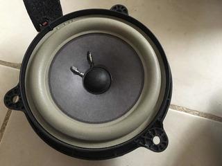 Bocinas Bose 6.5 Pulgadas 4 Pzas