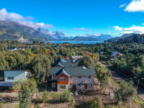Departamento En Venta A Estrenar En Bariloche. Km13