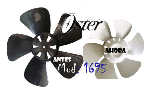 Aspa De Reemplazo Para Ventilador Oster 1695 6$