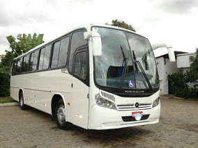 Neobus Ano 2006 Mercedes Of1418 Ar Cond E Bancada Reclinavel