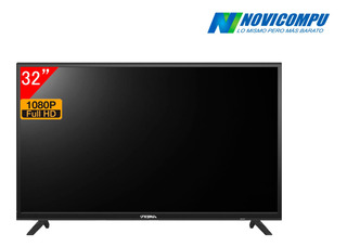 Tv Televisor 32 Pulgadas Novicompu