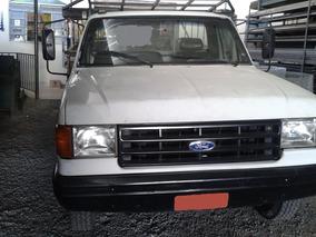 Ford F 4.000 Carroceria Ano 95 Revisada Super Conservsda