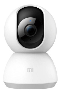 Camara Xiaomi Mi Home Security 360 1080p Blanco