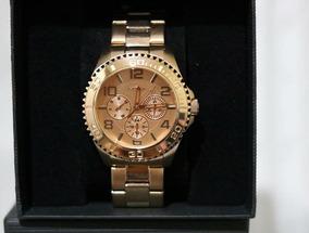 Relógio Guess Rosé W0231l4