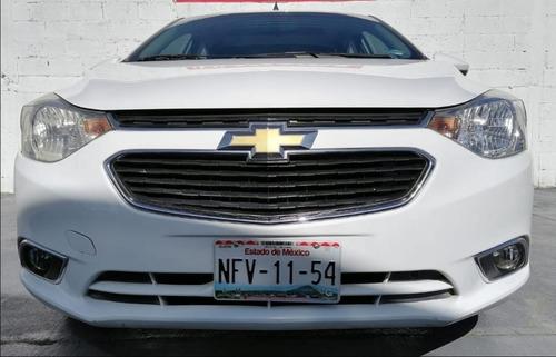 Imagen 1 de 13 de Chevrolet Aveo