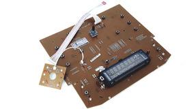 Placa Frontal E Display Micro System Toshiba Ms9050/90