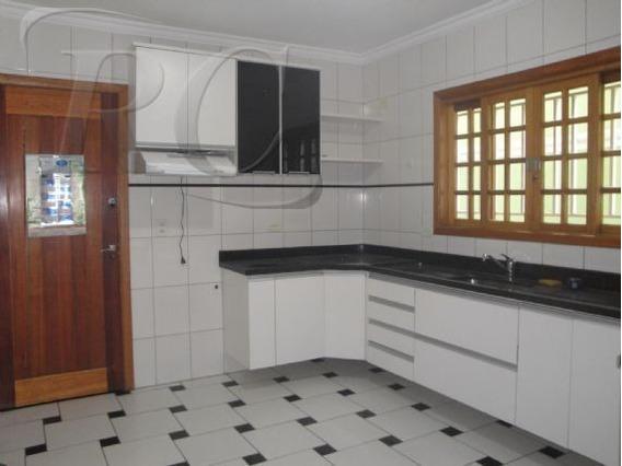 00519 - Sobrado 3 Dorms. (1 Suíte), Jardim Esmeralda - São Paulo/sp - 519