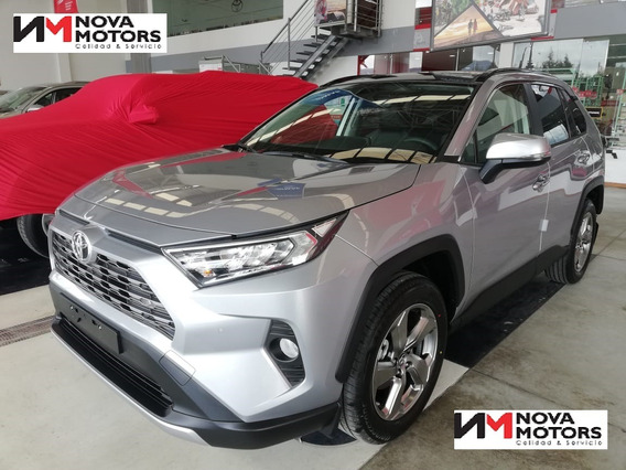 Toyota Rav4 2.5 4x4