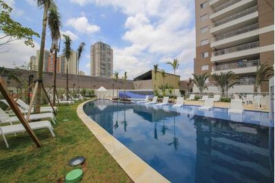 Apartamento Com 3 Dormitórios Para Alugar, 100 M² Por R$ 3.000/mês - Vila Prudente - São Paulo/sp - Ap4144