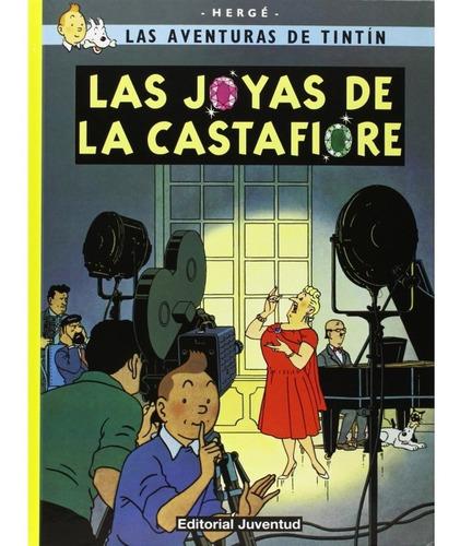 Las Aventuras De Tintín - Las Joyas De La Castafiore