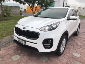 Kia Sportage 2.0 Ex Pack At 2016