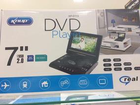 Dvd Play Portátil