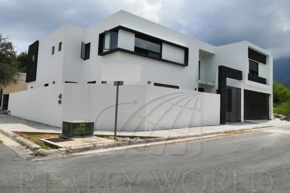 Casas En Renta En Valle Alto, Monterrey