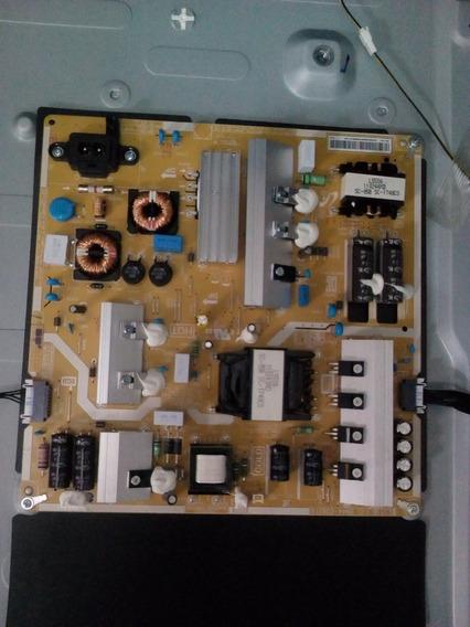 Placa Fonte Tv Samsung 55 Led 4k Un55mu6100g Bn94-12433j