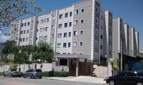 Imagem 1 de 21 de Apartamento Com 2 Dormitórios À Venda, 46 M² Por R$ 230.000,00 - Pirituba - São Paulo/sp - Ap10245