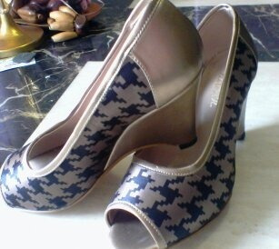 Zapatos De Vestir De Dama