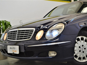 Mercedes Benz Clase E 3.2 E320 Elegance At