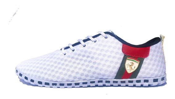Tenis Ferrari Cavallino (oferta)