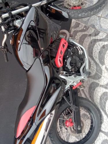 Honda Nx 400 Moto 400 Cc
