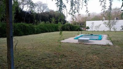 Oportunidad Hermosa Casa Quinta En Berdier.