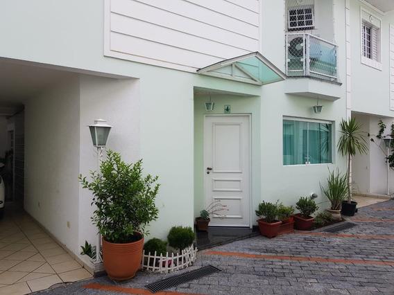 Sobrado Em Jardim Bom Clima, Guarulhos/sp De 113m² 2 Quartos À Venda Por R$ 585.000,00 - So332028
