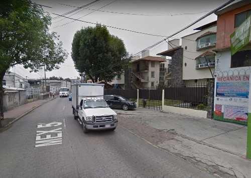 Departamento En Av. Adolfo Lopez Mateos 16, Atizapan Centro