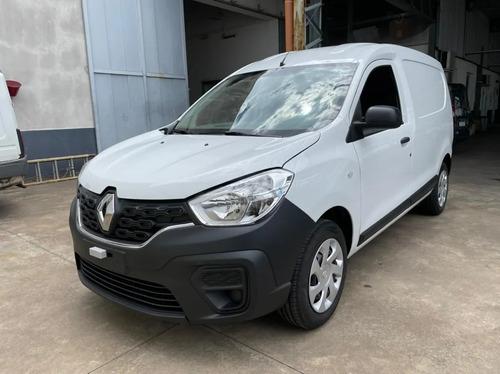 Renault Kangoo Furgon Con Entrega Pactada !! $500.000 (dv)