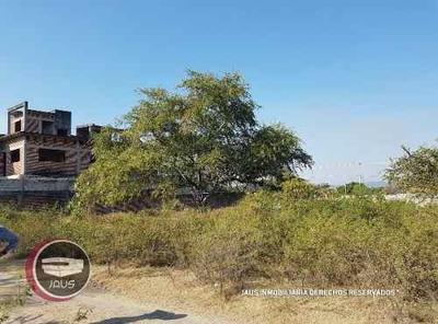 Terreno En Venta En Cuautla Morelos