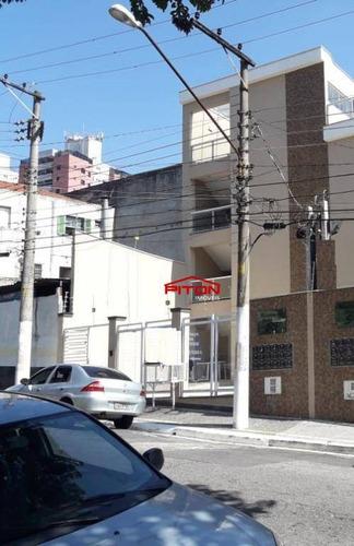 Imagem 1 de 15 de Studio Com 2 Dormitórios À Venda, 44 M² Por R$ 210.000,00 - Penha - São Paulo/sp - St0070