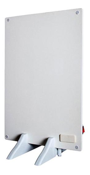 Panel Calefactor Ecosol Quadrans 500w Con Pie 2019 Rex