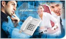 Servicio Tecnico Especializado Centrales Telefonicas