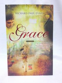 Livro Grace - Romance De Richard Paul Evans