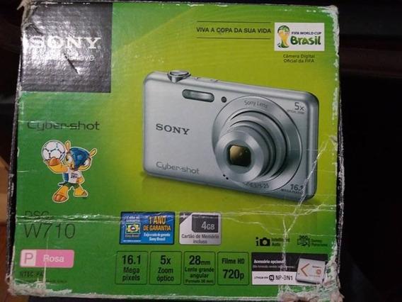 Câmera Digital 16.1 Megapixels