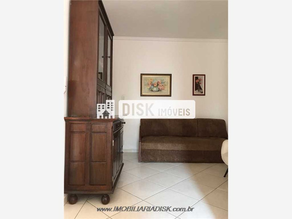 Apartamento - Chacara Inglesa - Sao Bernardo Do Campo - Sao Paulo | Ref.: 20972 - 20972