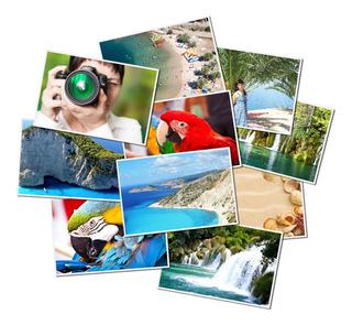 Impresión Digital De 50 Fotos De 10x15 Cm