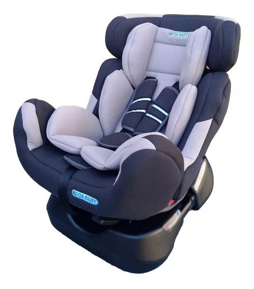 Butaca Para Auto Bebe Mega Baby 0 A 25 Kg Babymovil