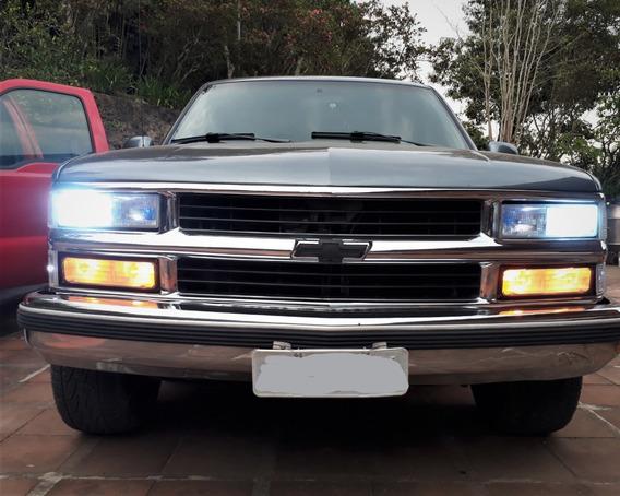 Silverado Dlx 4.1s Gm Chevrolet F250 D20 F1000 Blazer S10