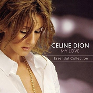 Celine Dion My Love The Essential Collection Cd Nuevo