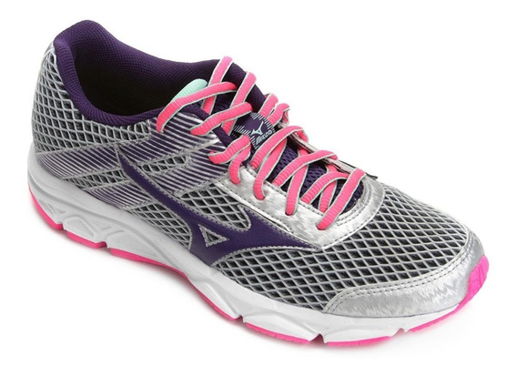Mizuno Wave Strike 2 Feminino Performance