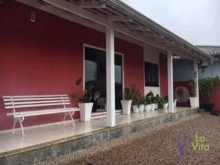 Casa Residencial À Venda, Ilhota, Ilhota. - Ca0284