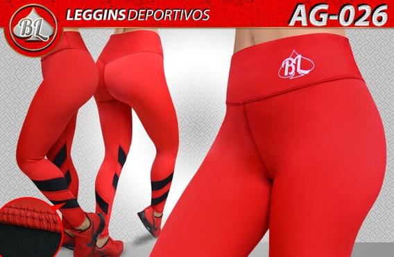 Leggins Deportivos Ag-026