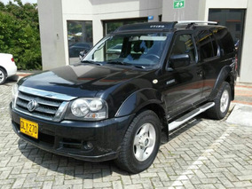 Impecable Dfsk Dongfen Otin 2012 Diesel Mecanica 4x4 61000km
